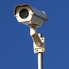 家庭用防犯カメラのイメージ画像